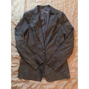 The Limited Denim Blazer | NWT | XS
